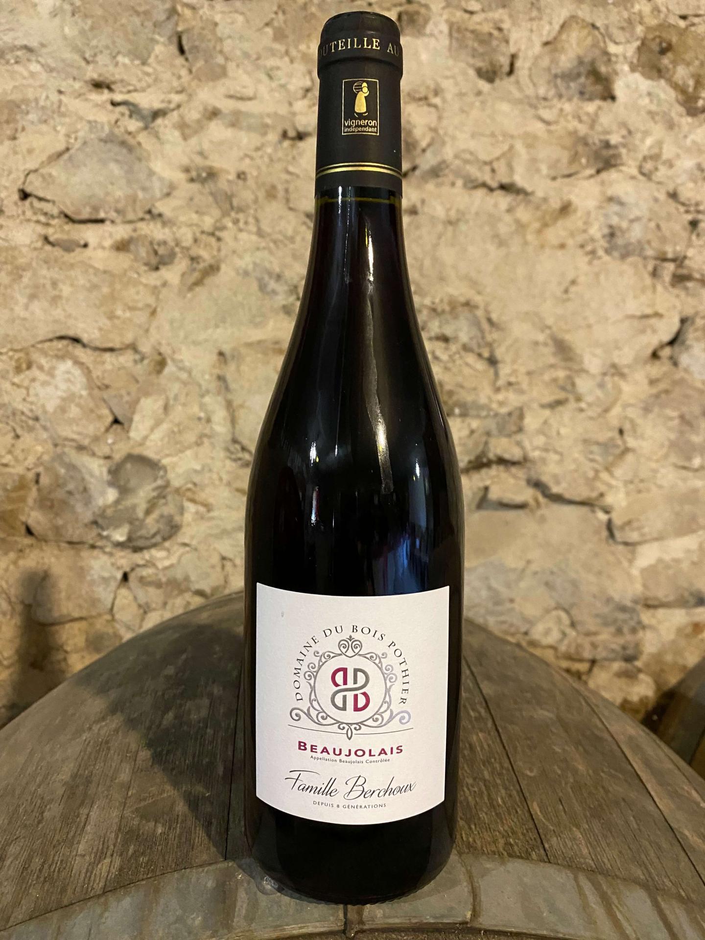 Beaujolais 2
